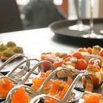 catering traiteur huwelijk