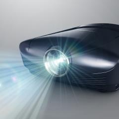 projector beamer projectiescherm powerpoint discovideo