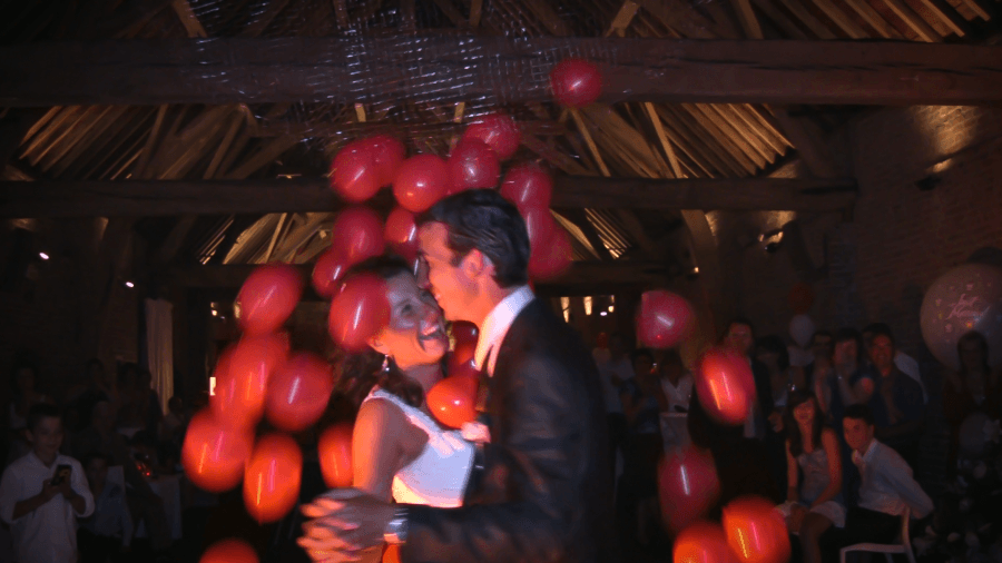 dj trouwfeest video huwelijk film fotograaf