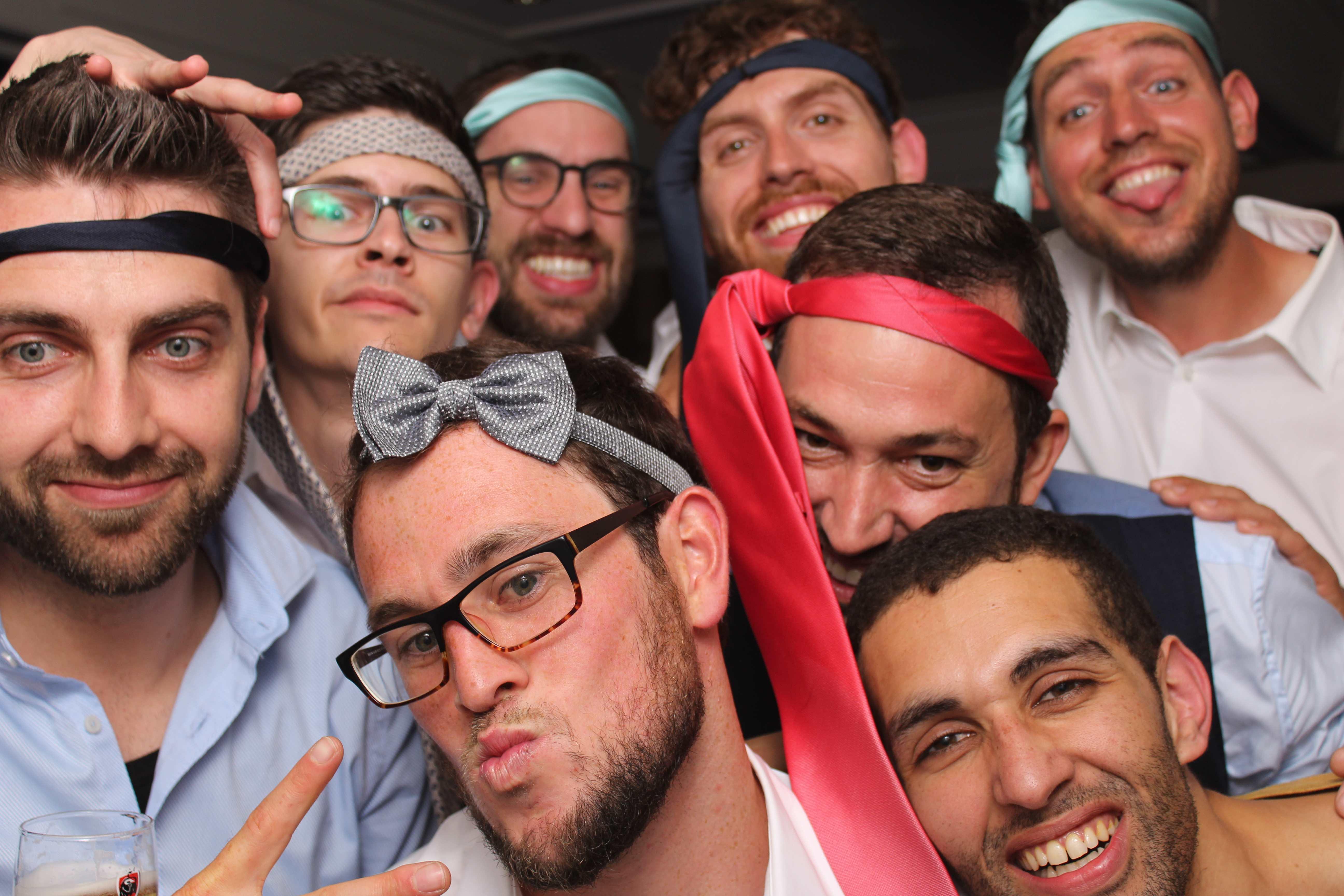 photobooth huren belgie