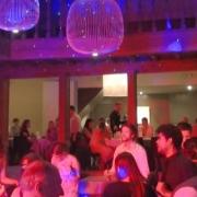 DJ salons 't Groenhof Melle trouwfeest